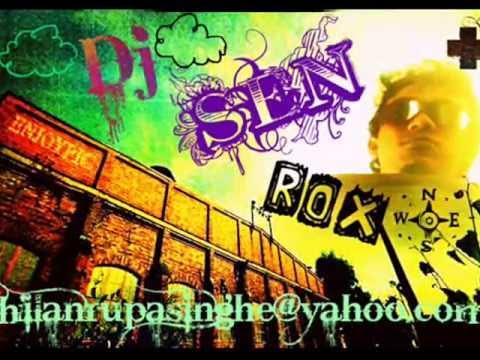 tujhe dekha to ye jana sanam (Re-Mix) ft.SEN Dj's™