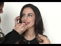 THE LOWDOWN - PERFECT RED LIP TUTORIAL- JESSICA LOWNDES