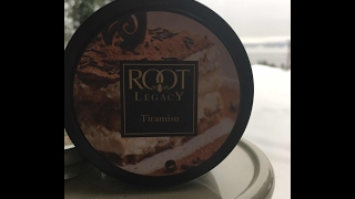 Candle Review: Root Candle