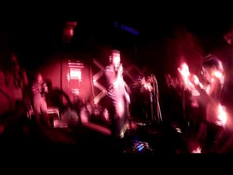 Dub Fx - Made (live  Xxx Hong Kong) video