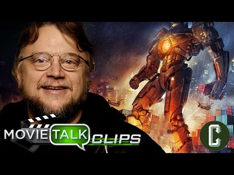 Guillermo Del Toro Explains Why He Didn't Direct 'Pacific Rim: Uprising' - Collider Video