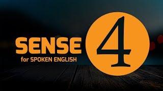 সহজে SPOKEN শিখুন (SENSE 4)
