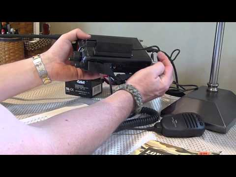 Getting Started with the Yaesu FT-817ND