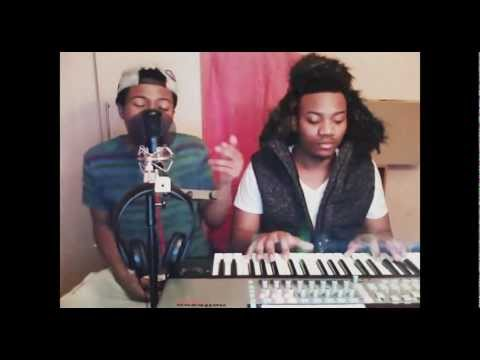 James Arthur - Faded - Cover Refix (CH Lemar, Neffy. B )