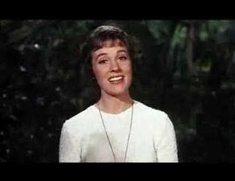 Julie Andrews Presents Mary Poppins in Theaters