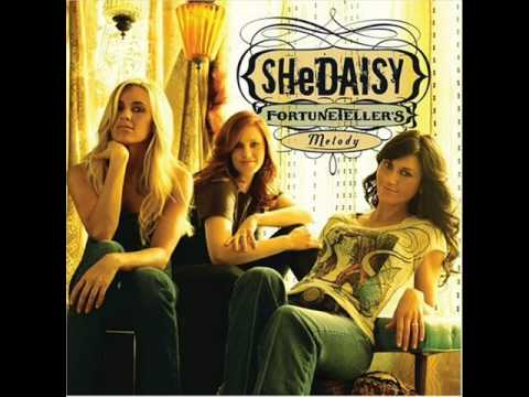 Shedaisy - Man Going Down