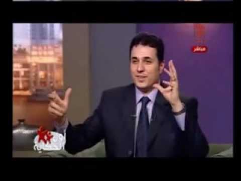 د.أحمد عمارة - أول الحكاية - كيف أختار شريك الحياة