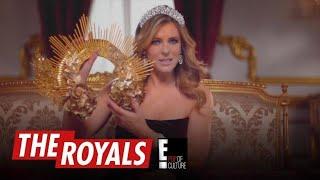 """The Royals"" Valentine"