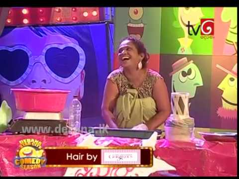 Derana Star City Comedy Season - 03rd September 2017