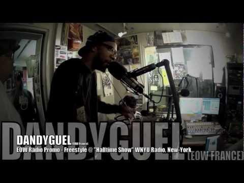EOW Radio Promo@ WNYU Radio - NewYork ft. Dandyguel, KT, Jess Jamez, Big Zoo, Karniege...