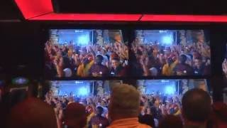 Go Cavs! moments at Casino when Cavs won championship,2016