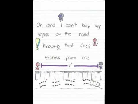 Passenger Seat *lyrics* - Stephen Speaks