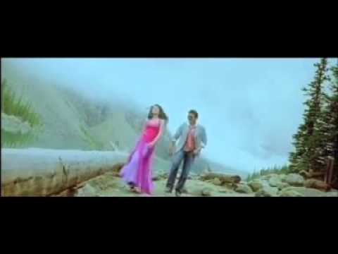 Bodyguard - Hosannaa song -  Venkatesh & Trish