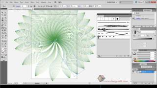 Adobe İllustrator Cs5 - Cs5.5 Blend Kullanımı