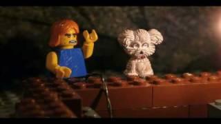 Thumb El musical del Silencio de los Inocentes con Lego