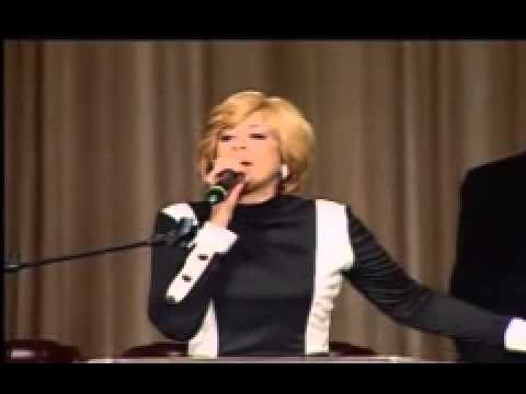 Leadership COGIC 2013 Evgan Dorinda Clark Cole He brought me
