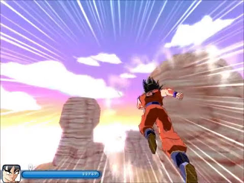 Dragon Ball Z online para PC