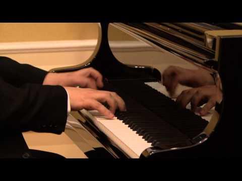 Шопен Фредерик - Баллада №2 (фа мажор), op.38