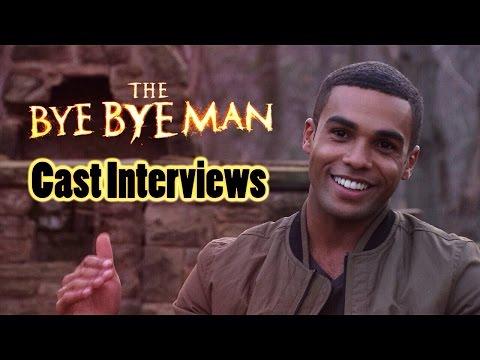 The Bye Bye Man - Cast Interviews (2017) - Horror Movie [HD] streaming vf