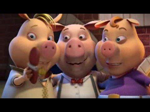 Jesse McCartney -3 Pigs & A Baby
