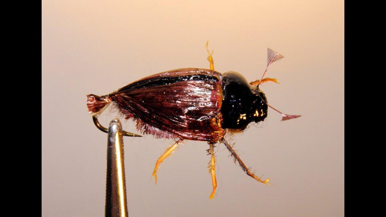 Мушка жук своими руками 76