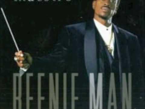 Beenie Man - Be my Lady