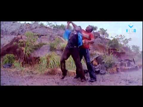 Seethakoka Chiluka Movie - Climax Scene