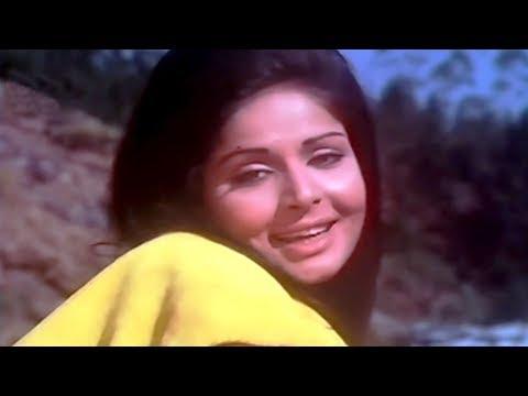 Mere Sapno Mein Ek Surat Hai - Shashi Kapoor Rakhee Janwar Aur...