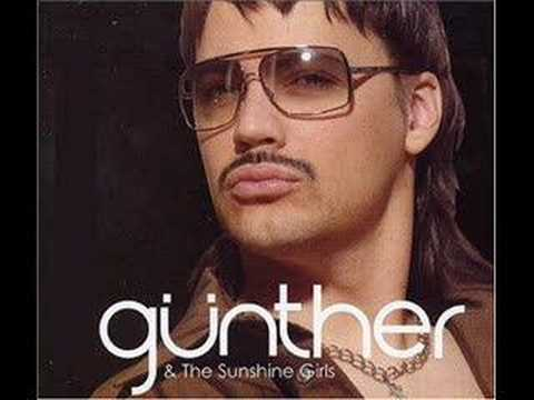 Gunther - The Ding Dong Dong