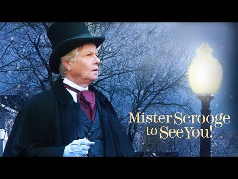 Watch Mister Scrooge to See You (2014) Online Free Putlocker