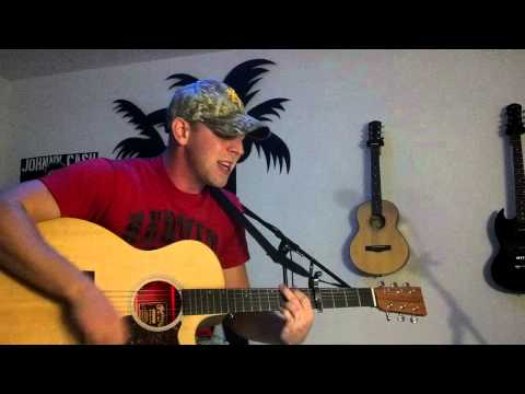Josh Thompson - Cold Beer With Your Name On It Cover