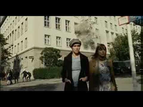 Der Baader Meinhof Komplex [2008] - Movie Trailer