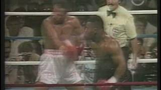 Mike Tyson Super Highlights