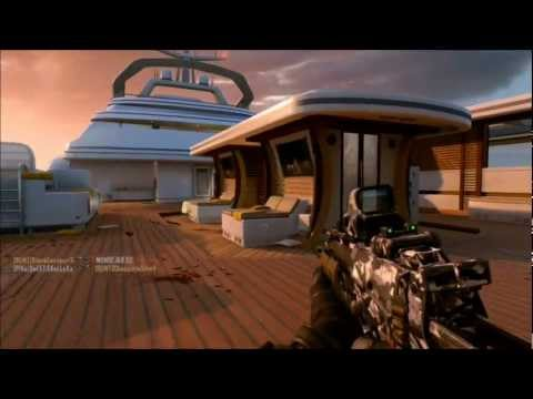 CALL OF DUTY BO2  | MONTAGE GAME PLAY