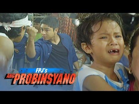 FPJ's Ang Probinsyano: Onyok gets hurt!