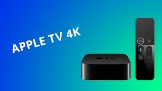 Apple TV 4K [Análise / Review]