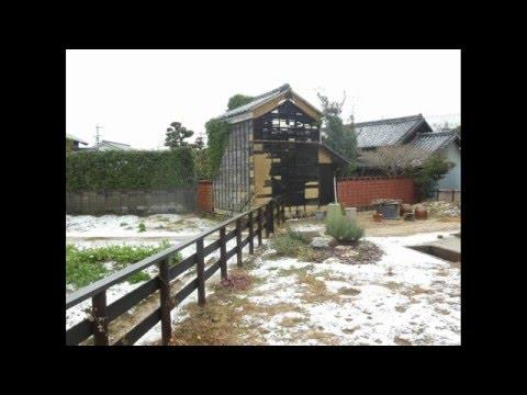 Blizzard Evacuation in Japan!