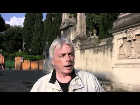 DAVID ICKE - SECRET SOCIETIES, THE JESUIT ORDER & THE KNIGHTS OF MALTA.