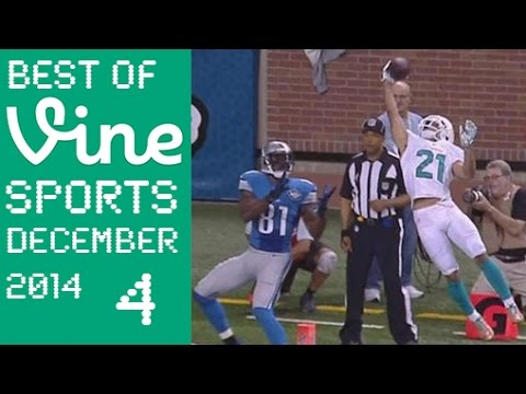 Best Sport Vines | December 2014 Week 4