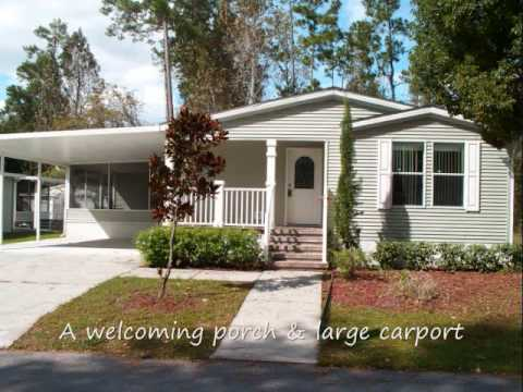 The Homes at Sylvan Grove - 55+ Community in Brooksville FL