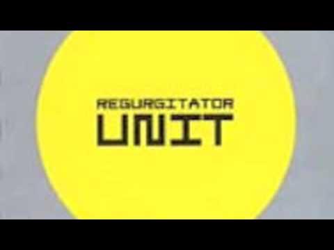 Regurgitator - World Of Sleaze