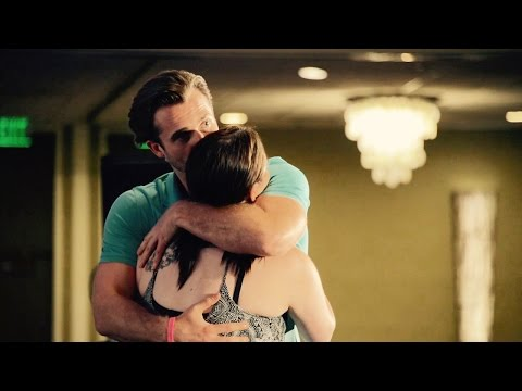 I've never revealed this before (WARNING: you may cry)… [Matthew Hussey, Get The Guy]