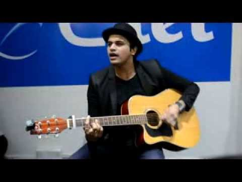 Gaurav Dagaonkar In Colombo With His New Sinhala Song 2014 video