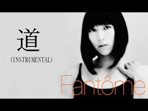 Utada Hikaru  - 道 ( Instrumental ) カラオケ - 宇多田ヒカル -