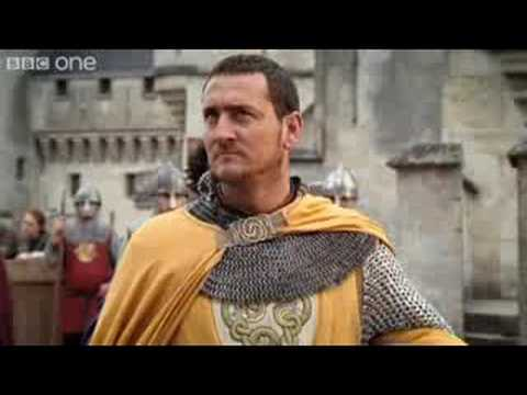 Merlin - The Cinema Trailer - BBC One