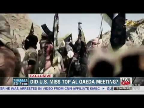 Video Shows Large Al-Qaeda Meeting In Yemen