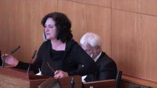 Barbara Moritz - Rede im Rat.m4v