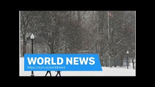 World News - Snow storm, deep freeze leaves four dead in South America