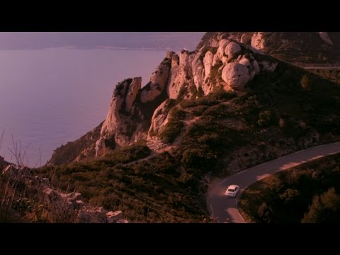 "Mercedes-Benz TV: Highsnobiety x the C-Class ""On Road, Rock and Mountain Top"""