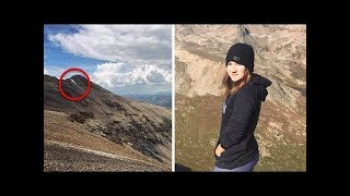 She Hears Rumor About A Dog Who Cries Up In The Mountains Climbs Up And Makes Remarkable Discovery